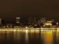 Hamburg Elbe St Pauli Landungsbrücken