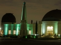 Griffith observatory 2